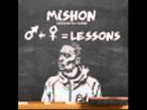Mishon - Lessons (NEW RNB SONG MARCH 2016)