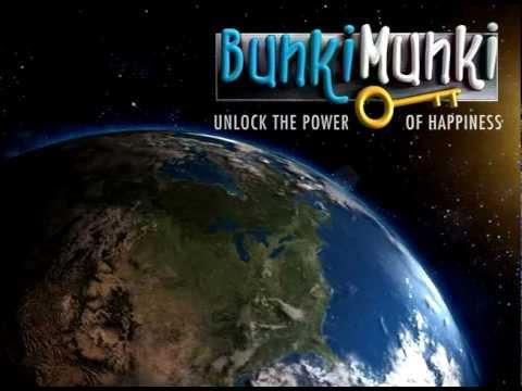 Video: BunkiMunki - Take a Tour!