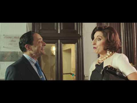 Señor Dame Paciencia - Clip 'Portería' - HD