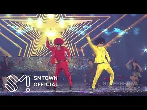 SUPER JUNIOR-D&E 슈퍼주니어-D&E '떴다 오빠 (Oppa, Oppa)' MV