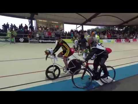 Sparkasse Steher Grand Prix 2017