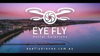 Eye Fly Drones