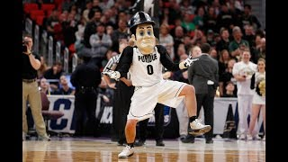 NCAA Tournament: Purdue strong in big win over Cal State Fullerton