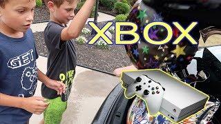 Scavenger Hunt for XBOX!!!!!  Hidden Clues