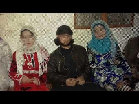 داعش... الخروج من الجحيم