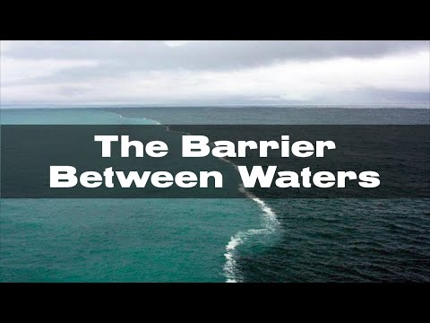 The Barrier Between Waters - Scientific Miracles of the Quran Ep.15