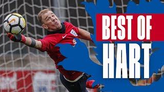 Best of Joe Hart | Inside Training