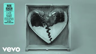 Late Night Feelings (Jax Jones Midnight Snack Remix) [Audio]