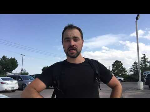 Pikes Peak International Hill Climb Diary #3- Cycle News