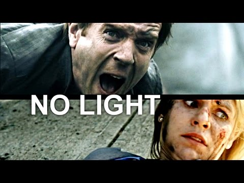 Carrie+Brody (Homeland) | No Light