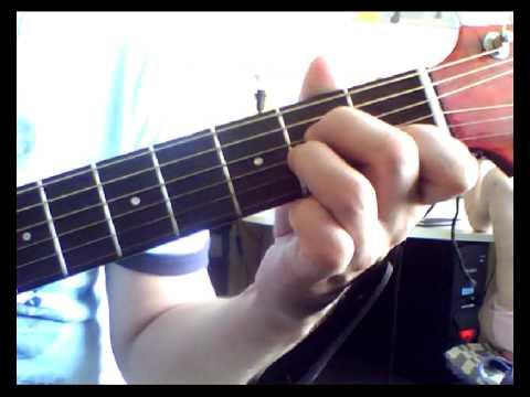 Мельница - Королевна (Аккорды на гитаре)