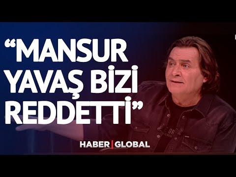 """""""Mansur Yavaş Bizi Reddetti!"""" – Armağan Az Önce Konuştum'da! (TEK PARÇA)"""