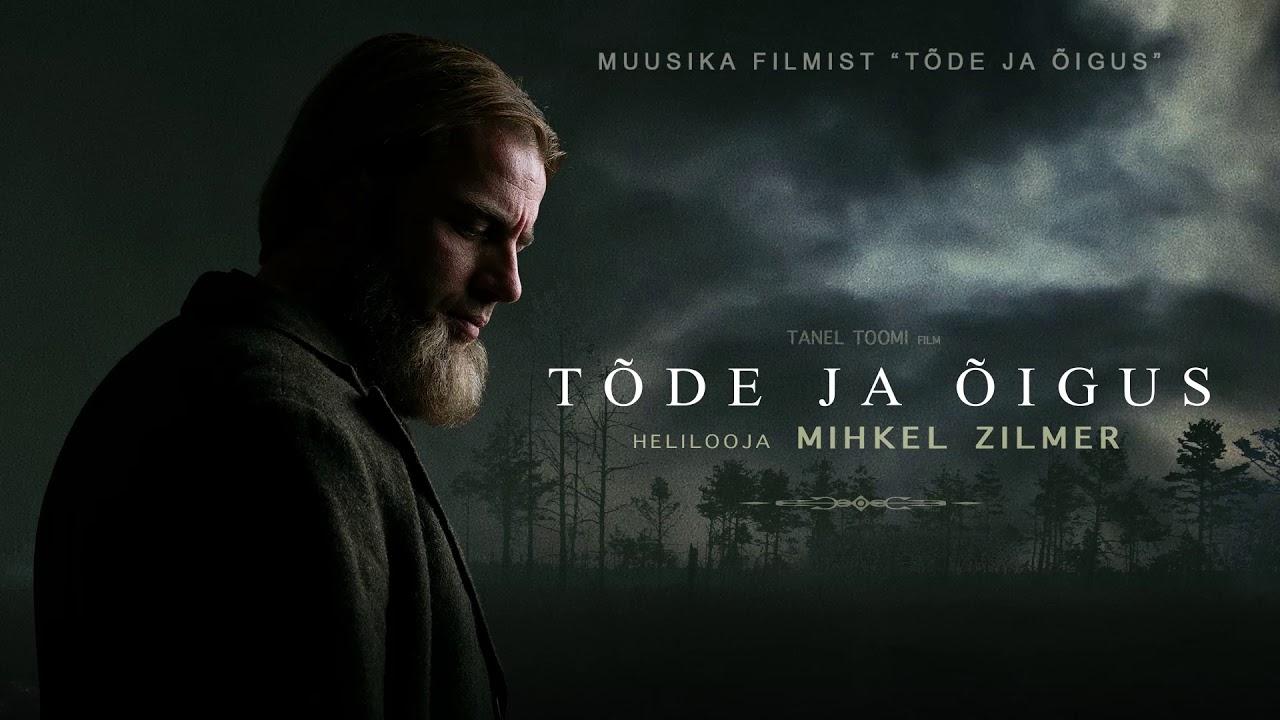 TÕDE JA ÕIGUS filmi muusika : TRUTH AND JUSTICE soundtrack
