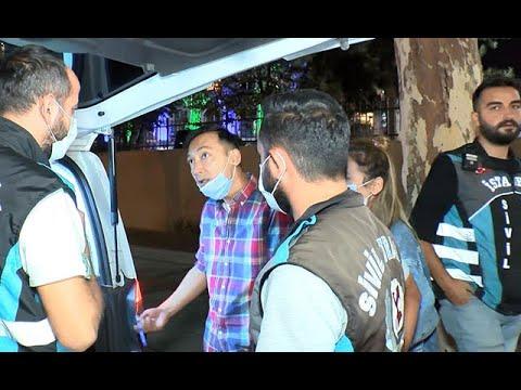Korsan Taksi Müşterisini 'İlk Defa Bindim' Savunması Kurtarmadı, Cezayı Yedi