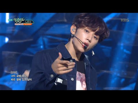 뮤직뱅크 Music Bank - L.O.U - THE BOYZ.20180907