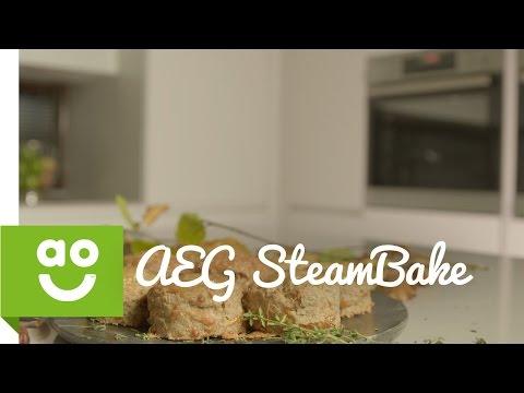 AEG SteamBake Explained   ao.com