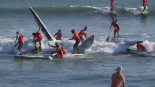 Pacific Paddle Games - The Rogue Video Recap