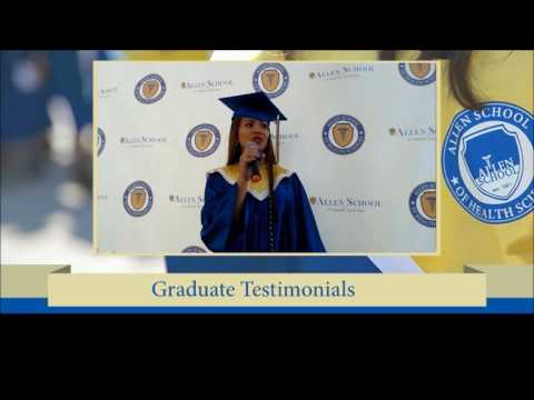 Allen School Testimonials