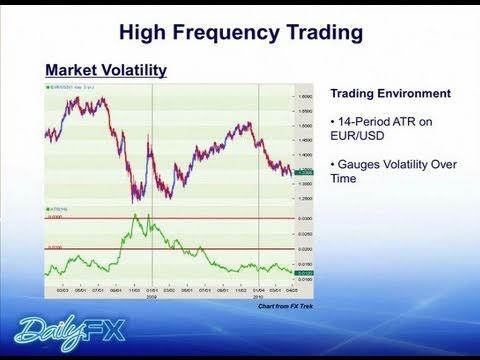 Hft options trading