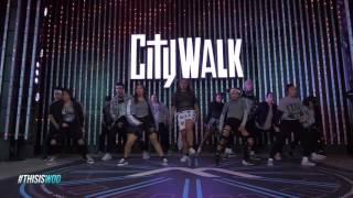 The Lab at World of Dance LIVE at City Walk at Hollywood 2017