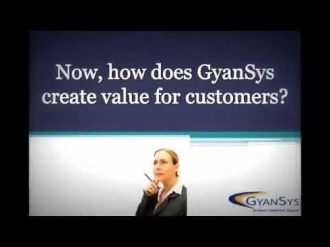 GyanSys Company Profile