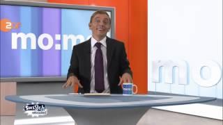 mo:ma – ZDF Morgenmagazin: Wer sind wir eigentlich?
