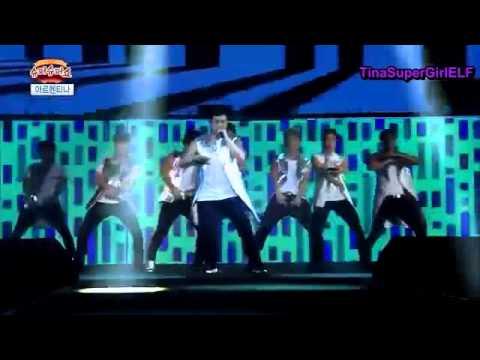 Super Junior's Super Super Show 5 - Gira en Sur América (SUB ESP)