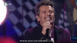 Thomas Anders - You're My Heart, You're My Soul & Inteview (Gottschalks grosse 80er Show 26.10.2019)