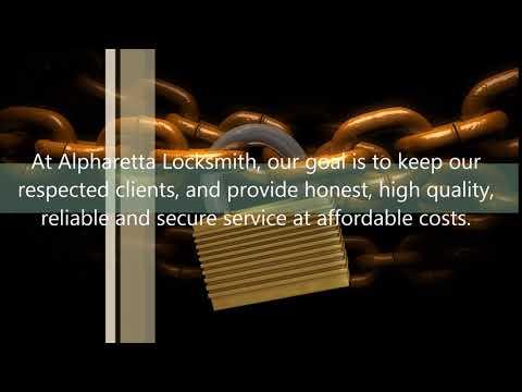 North Point Auto Locksmith | Locksmith Alpharetta