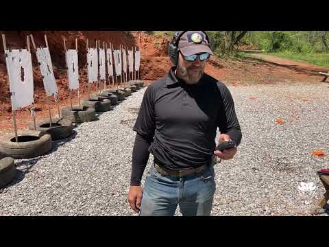 3 Modes of Training [Part 1 of 3] (Mantis Live Fire Monday)