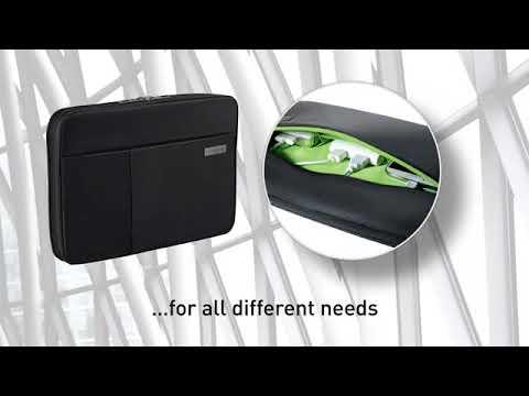 Leitz Complete Conference Folder Smart Traveller - EN