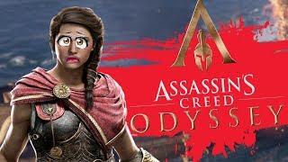 Vidéo-Test : Assassin's Creed Odyssey - UNE HONTE