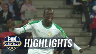 90 in 90: South Korea vs. Senegal | 2019 FIFA U-20 World Cup™ Highlights
