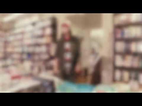 ILUSTRES RAPEROS | David Foster Wallace