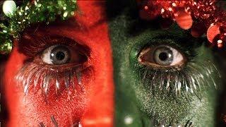 Christmas Face (a Song)