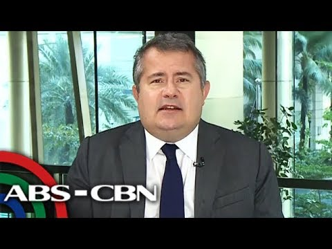 Market Edge: ING Bank - Global economic slowdown possible