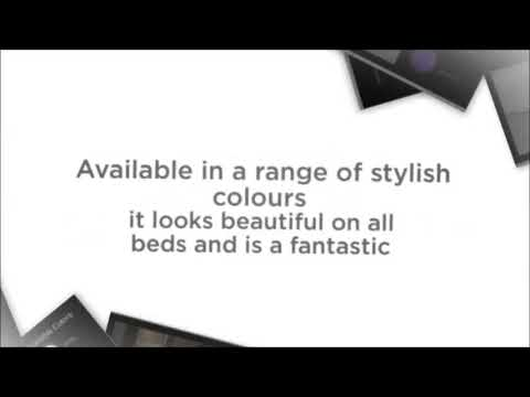 100% Polyester comforter Light Yellow Twin
