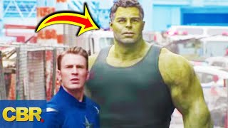 15 Things You Either Hated Or Loved About Avengers Endgame