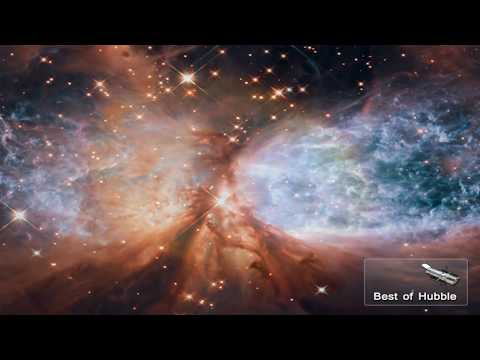 Top 10 Hubble Telescope 2014 - Pics about space