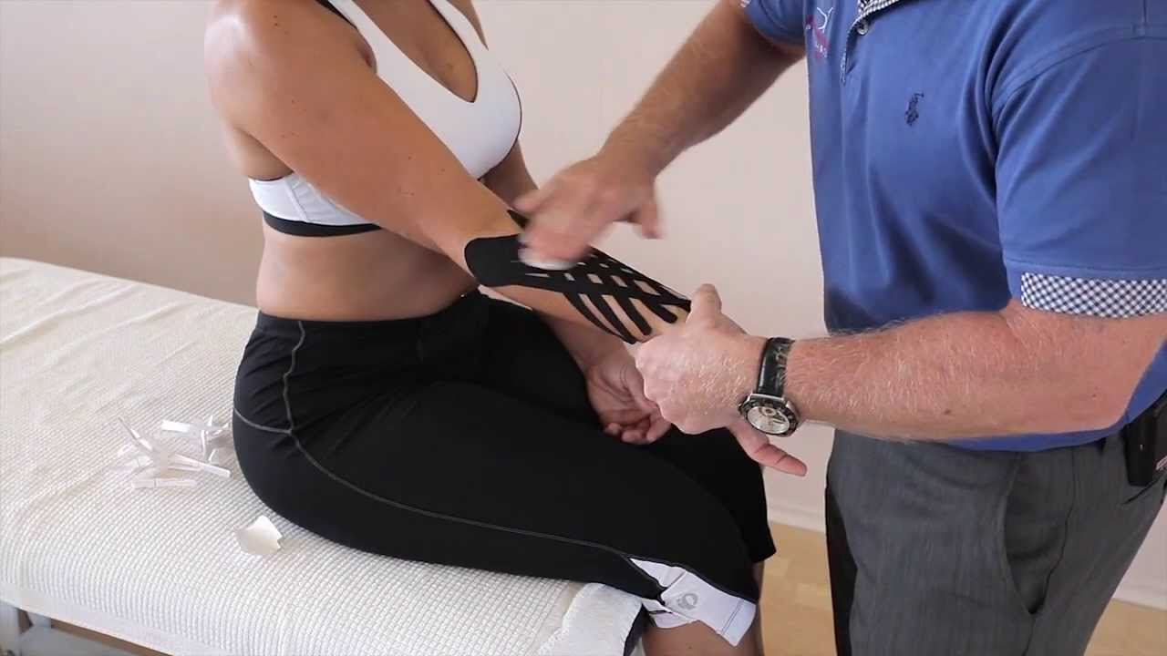 How to treat flexor compartment / muscle pump syndrome ...