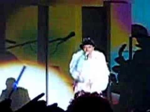 小王子 from 黃耀明2007聖誕夜上海演唱會
