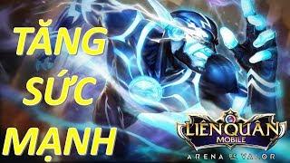 Bị Fan troll sấp mặt khi cầm The Flash leo rank mùa 8 Liên quân mobile Arena of Valor