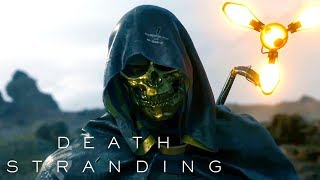 Death Stranding - TGS 2018 Trailer