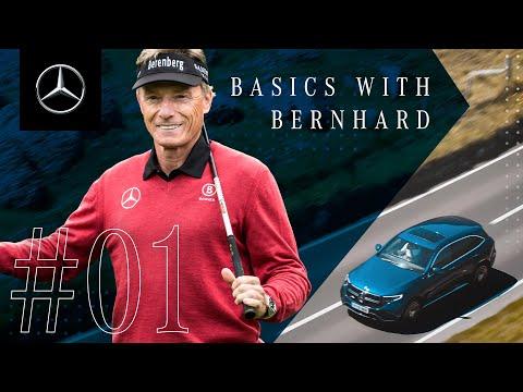 Basics with Bernhard: First Contact