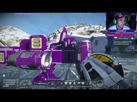 SPACE ENGINEERS | DIRECTO ESP/ENG | Objetivo: 100 followers!