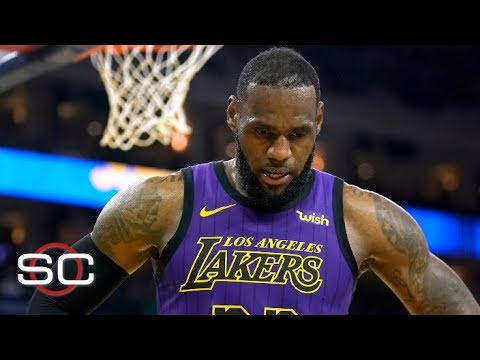 LeBron James will be professional with Lakers hiring Frank Vogel – Dave McMenamin | SportsCenter