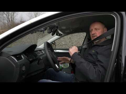 Tips til hvordan du trygt fester sikkerhetsbeltet i bil!
