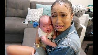 I THINK I WANT A BABY!!