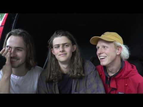 Blaenavon Interview | Tramlines 2017