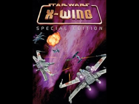 BITeLog 00FF.F: X-Wing (DOS) [Y-WING] Pilot Proving Ground